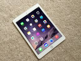 gigaom first impressions of the ipad air 2 from a current ipad