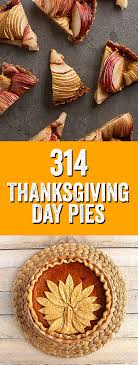 314 thanksgiving day pie recipes nomageddon