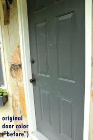 outstanding diy front door makeover ideas best inspiration home