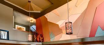 Ceiling Art Drywall Art U0026 Gallery Trim Tex Drywall Products