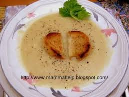 sedano bianco come si fa la crema di sedano bianco ricetta petitchef