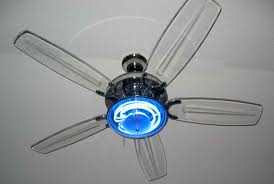 Unique Ceiling Lighting Interior Three Blade White Ceiling Fans With Lights Fileove