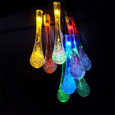 Multi Colored Solar Garden Lights by Solar Powered Outdoor Led Light Strips Online Solar Powered