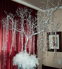 Tree Branch Centerpiece by 23 Best Quincenera Decorations Images On Pinterest Parties