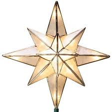 Lighted Metal Christmas Decorations by Best 25 Xmas Tree Toppers Ideas On Pinterest White Christmas