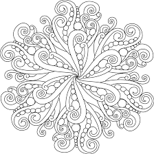 mandala coloring pages coloring pages just for you