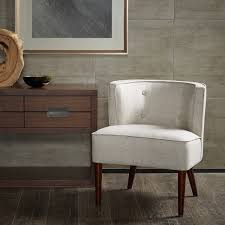 White Accent Chair White Accent Chair Free Shipping Today Overstock