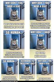 Chris Hansen Meme - i can has cheezburger chris hansen cat funny animals online