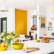 Yellow Kitchen Decorating Ideas Kitchen Exceptional Yellow Kitchen Ideas Picture Remodel For