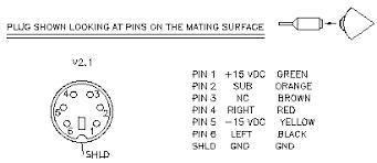 klipsch promedia v2 1 amplifier repair