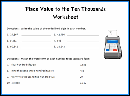 4th grade worksheets printable mreichert kids worksheets