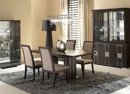 design 888500 italian dining room sets italian dining room