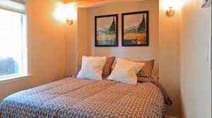 gorgeous luxury tiny house with 1st floor bedroom youtube