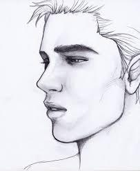 beautiful pencil sketches of boys beautiful pencil drawings of