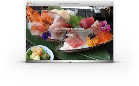 web cuisine ร บทำเว บไซต ออกแบบเว บไซต web design โดยบร ษ ททำเว บม ออาช พ