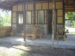 Native House Design Nipa Hut Houses Bahay Kubo Nipa Hut Philippines Bamboo House Design