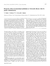 microbiology society journals protective effect of