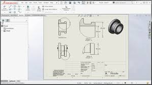 solidworks 2016 foreshortened dimensions