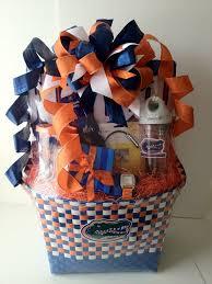 florida gift baskets 10 best team spirit gift baskets images on gift basket