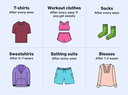 how often to wash jeans and clothes business insider