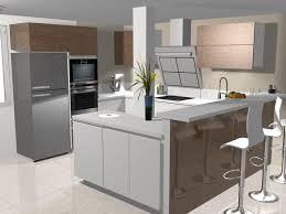 faire une cuisine en 3d installateur de cuisine didier demoor réalise vos cuisine et salle