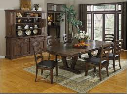 dining room dining room rustic table and chairs with elegant chairs rustic and table