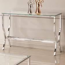 Contemporary Sofa Table by Sofa Tables Ebay
