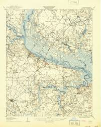 Map Of Nc State by Roanoke R To Chowan 1863 Civil War Map Andersons Of Colonial N