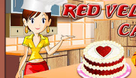 jeu cuisine un gâteau gratuit jeux 2 filles