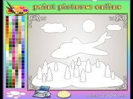 aeroplane coloring pages kids aeroplane coloring pages
