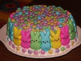easter bunny cake ideas hippity hop easter bunny cake marilyns treats