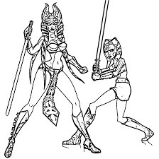 Coloring Ideas by Ahsoka Tano Coloring Pages Gallery Coloring Ideas 2480