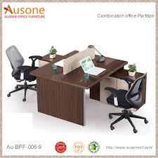 Office Workstation Desk by Durable Modern Design Luxury Office Workstation Desk Buy Office