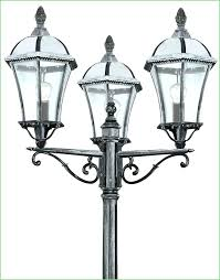 outdoor gas lamp parts furniture copper lights outside lamps light