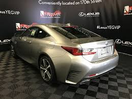 lexus rc 300 white used 2017 lexus rc 300 2 door car in edmonton ab l12740