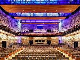 theatre planning u0026 lighting design schuler shook