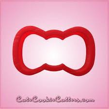 hello bow hello bow cookie cutter cheap cookie cutters