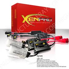 lexus sc300 headlight bulb size xenpro hid slim xenon hid kit 9006 50k green bright headlight