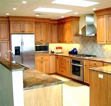 refacing kitchen cabinets cost what is the cost of refacing kitchen cabinets thinerzq me