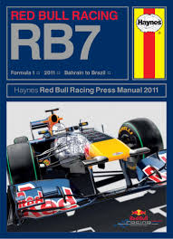 red bull racing haynes manual rb7