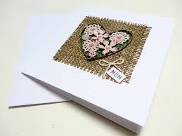Mother S Day Greeting Card Handmade Mum Birthday Card Handmade Mother U0027s Day Card Special Mum