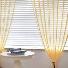 Window Blind String 3 3m Window Blinds Wedding Decor Curtain Valance String Curtain