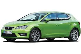 seat leon hatchback carbuyer