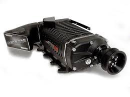 2004 Mustang Cobra Black Whipple Mustang Black Crusher 2 9l Supercharger Upgrade Kit Wk