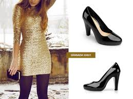 3 ideas to wear your shoes this christmas flexi news