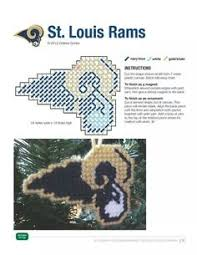 indianapolis colts ornament magnet made pattern football