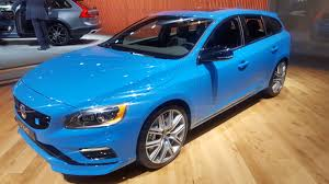 volvo head office volvo will bring only 200 polestar vehicles to america