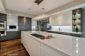 Over Cabinet Lighting For Kitchens Modern Kitchen Lighting Be Around 30 Inches Over An Island Or