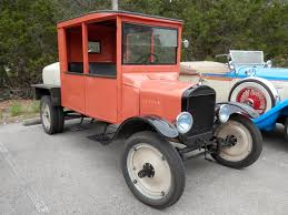 Ford Old Truck Models - 1923 ford model tt crew cab truck tanker classic old vintage retro