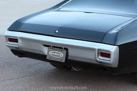 1970 chevelle tail lights fesler 1970 chevelle ss